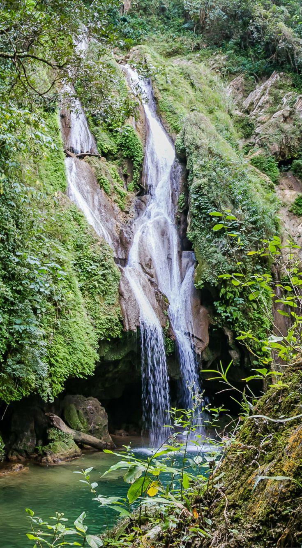 Reserva Sierra Del Rosario