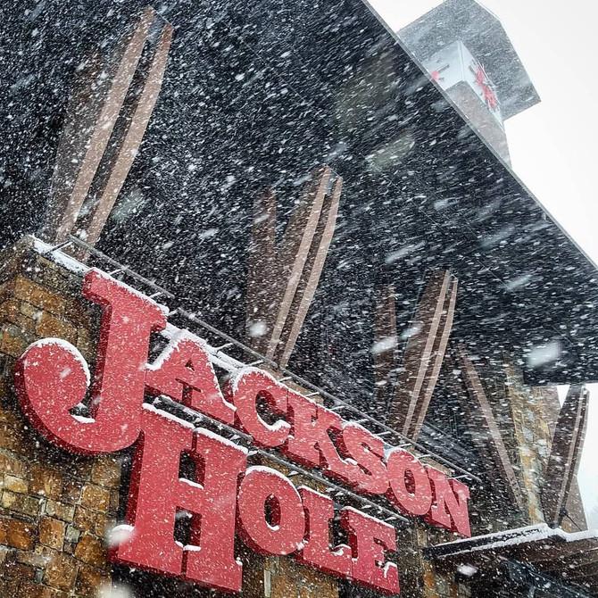 Férias na neve: 5 estações #SkiFamily que são destino certo nos Estados Unidos.