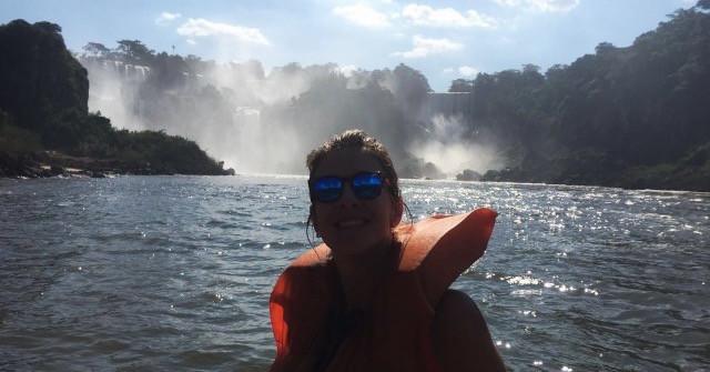 Foz do Iguaçu - por Gabi Cordes