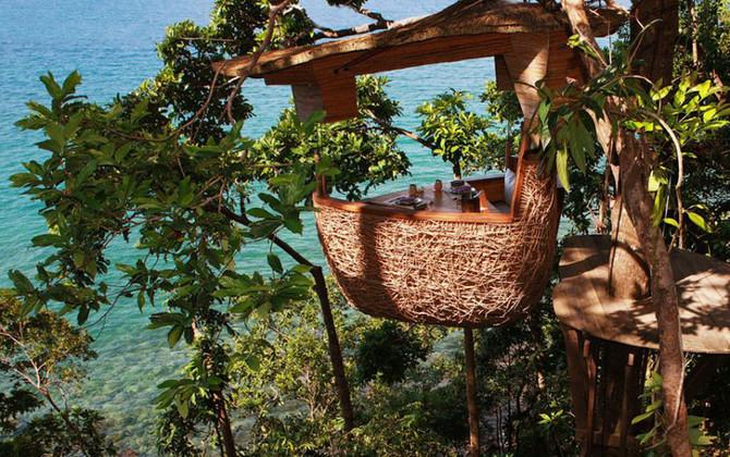Dois eco-destinos superexclusivos na Tailândia: Koh Kood e Phuket.