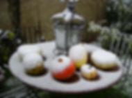 le manoir des gourmands pascal Delacou atelier de pâtisserie près de Tours
