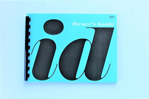 Citroen ID19 Owner's Guide
