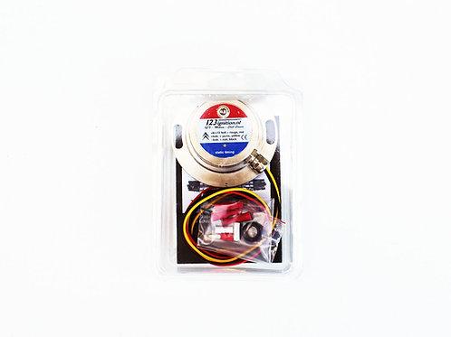 Electronic Ignition Distributor, Citroen 2CV