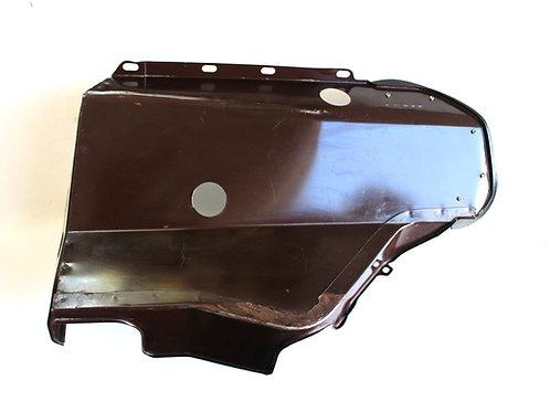 Inspection Panel, Citroen SM