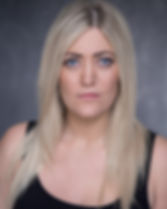 Laura Anderson Actor Headshot