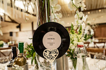 Wedding Singer Venue