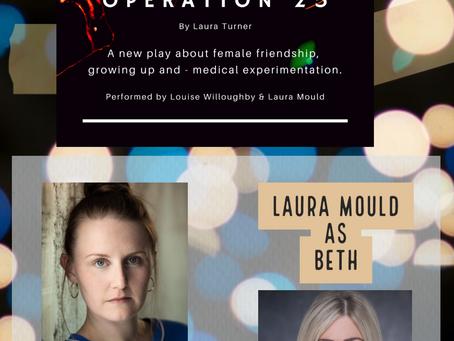 Operation 25
