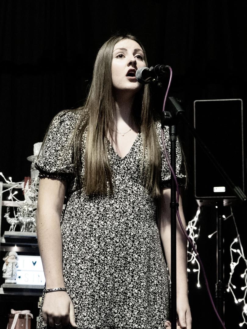 LA Singing Tuition
