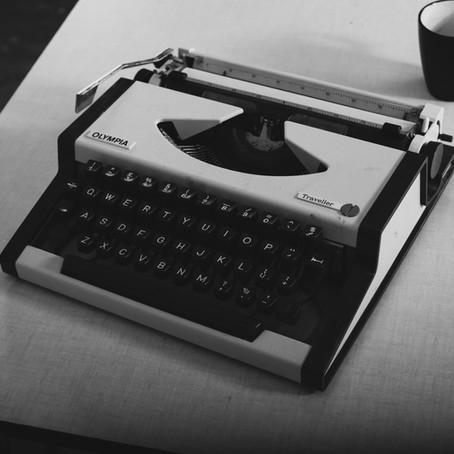 6 tips to combat writer's block