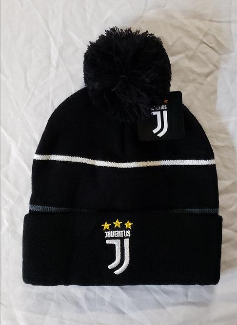 Juventus Team Soccer Hat