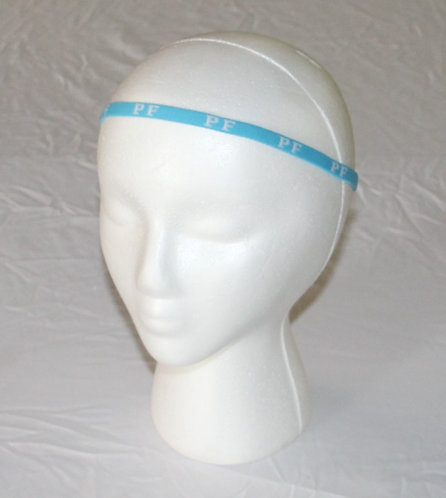 Premier Force Nonslip Single Headband - More Colors Available