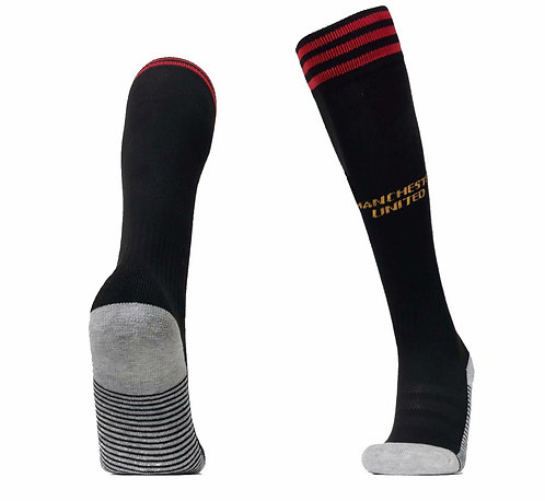 Manchester United Team Socks