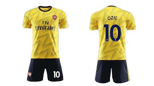 Mesut Özil Away Arsenal