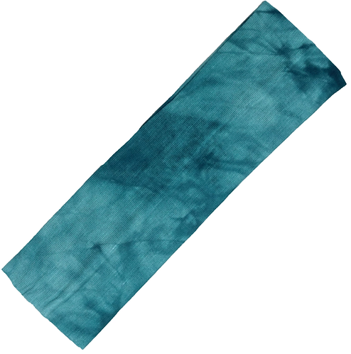 Tie Dye Soft Stretch Headband - More Colors Available