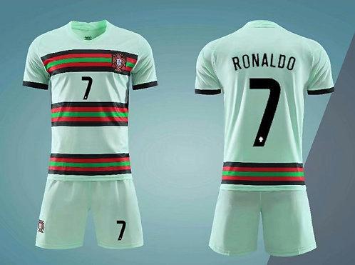Cristiano Ronaldo Portugal Kit