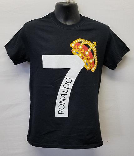 Ronaldo Fan T-Shirt