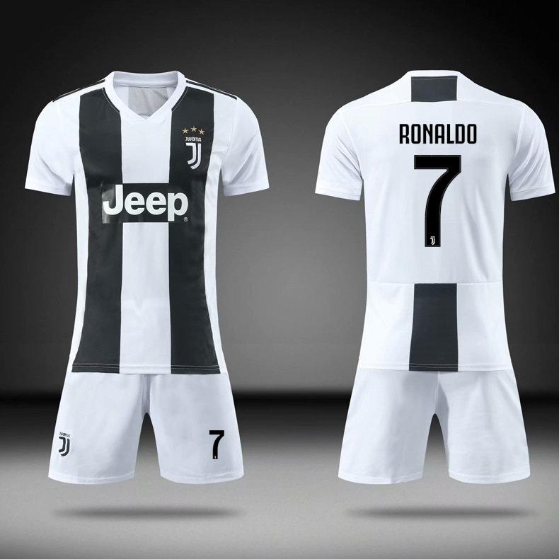pretty nice 1ea29 9d05f Ronaldo Juventus Home | PremierSportingGoods