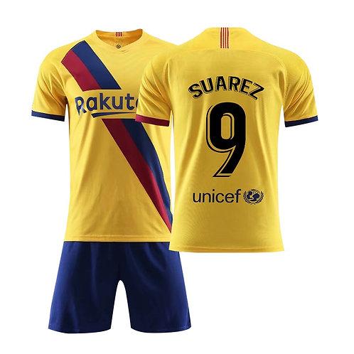Louis Suarez Away Barcelona