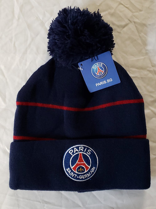 Paris Saint Germain Team Soccer Hats
