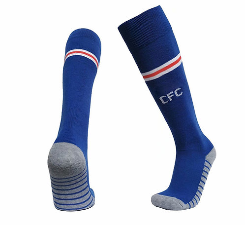 Chelsea Team Socks