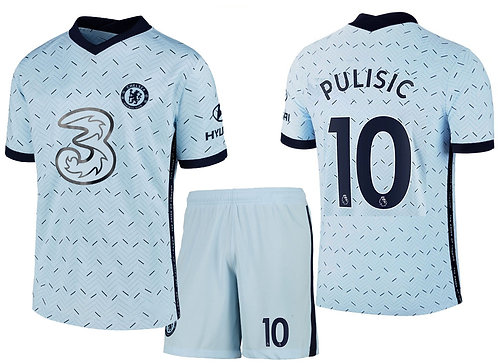 Christian Pulisic Away Chelsea