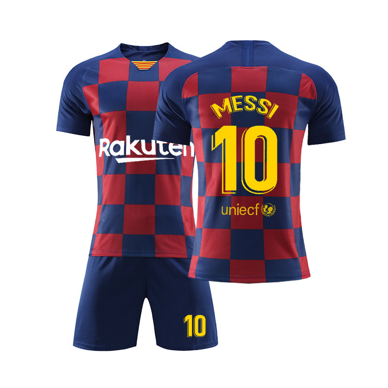 the latest 3c2f3 8d2dd Lionel Messi Home Barcelona | PremierSportingGoods