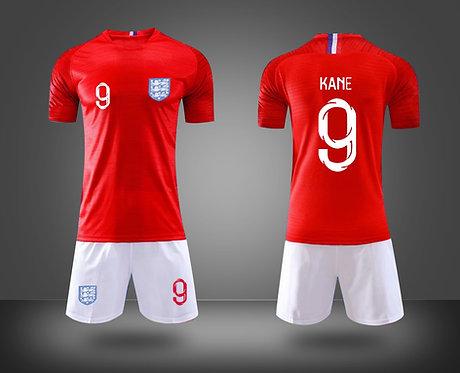 Kane England Home