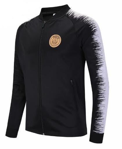 Paris Saint Germain Warm-Up Jacket