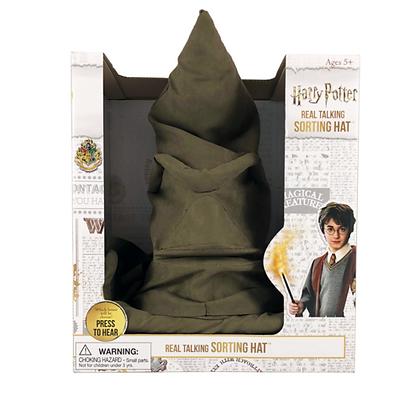 Sombrero Seleccionador Harry Potter en español