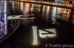 Evento Bridgestone Copa Libertadores