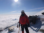 富士登山(2014年5月6日~7日)