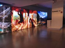 Presentación Huawei