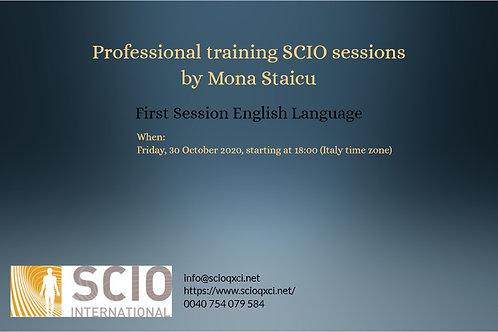 First Session -EN