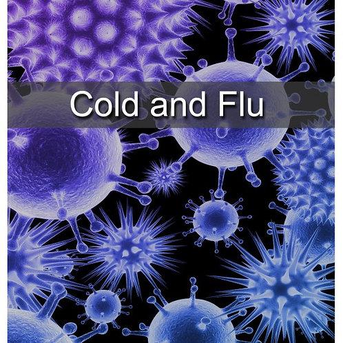 Cold andflu