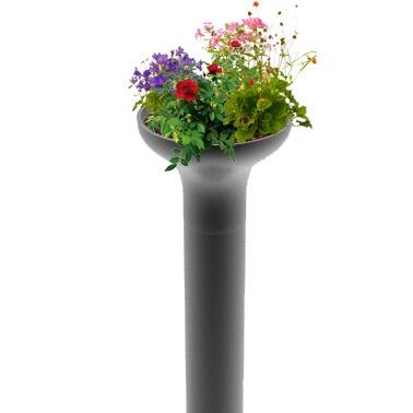 Plant Bollard