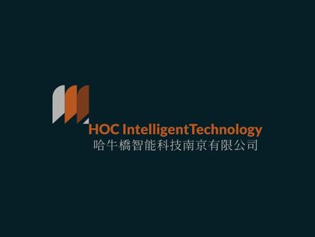 哈牛桥智能科技南京公司