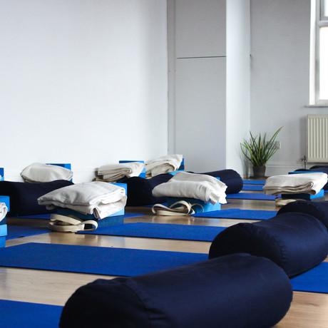 The Yoga Rooms, Chorlton