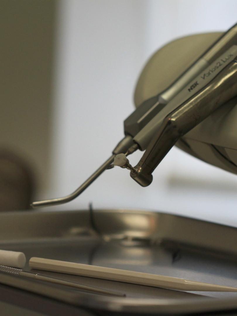 Zahnarzt Ausrüstung Sterilisator