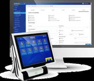 Akıllı Otopark Yönetim Platformu