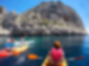 deportes javea - kayak javea