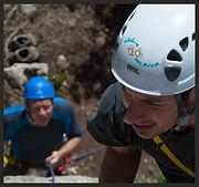 escalada javea - con Xàbia Activa, deportes Costa Blanca