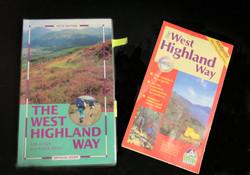 West Highland books