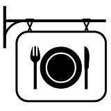 DinnerClub_BW.png