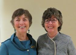 1_Ruth Watt_sister_and_Nancy Moon_Speaker