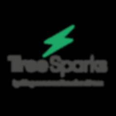 Tree Sparks Logo