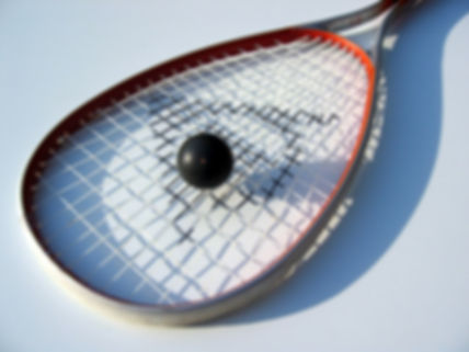 New Junior Coaching Programme at Chew Valley Squash Club