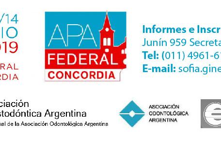 APA Federal Concordia