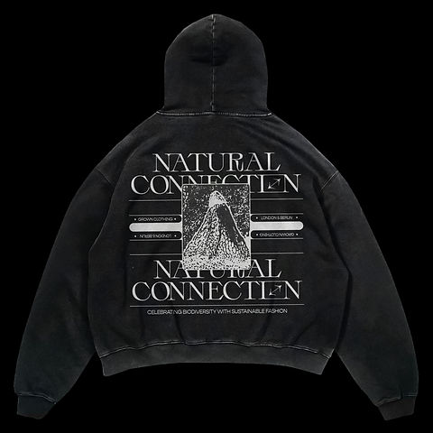 ULTRA HEAVY HOODIE NATURAL CONNECTION.jp