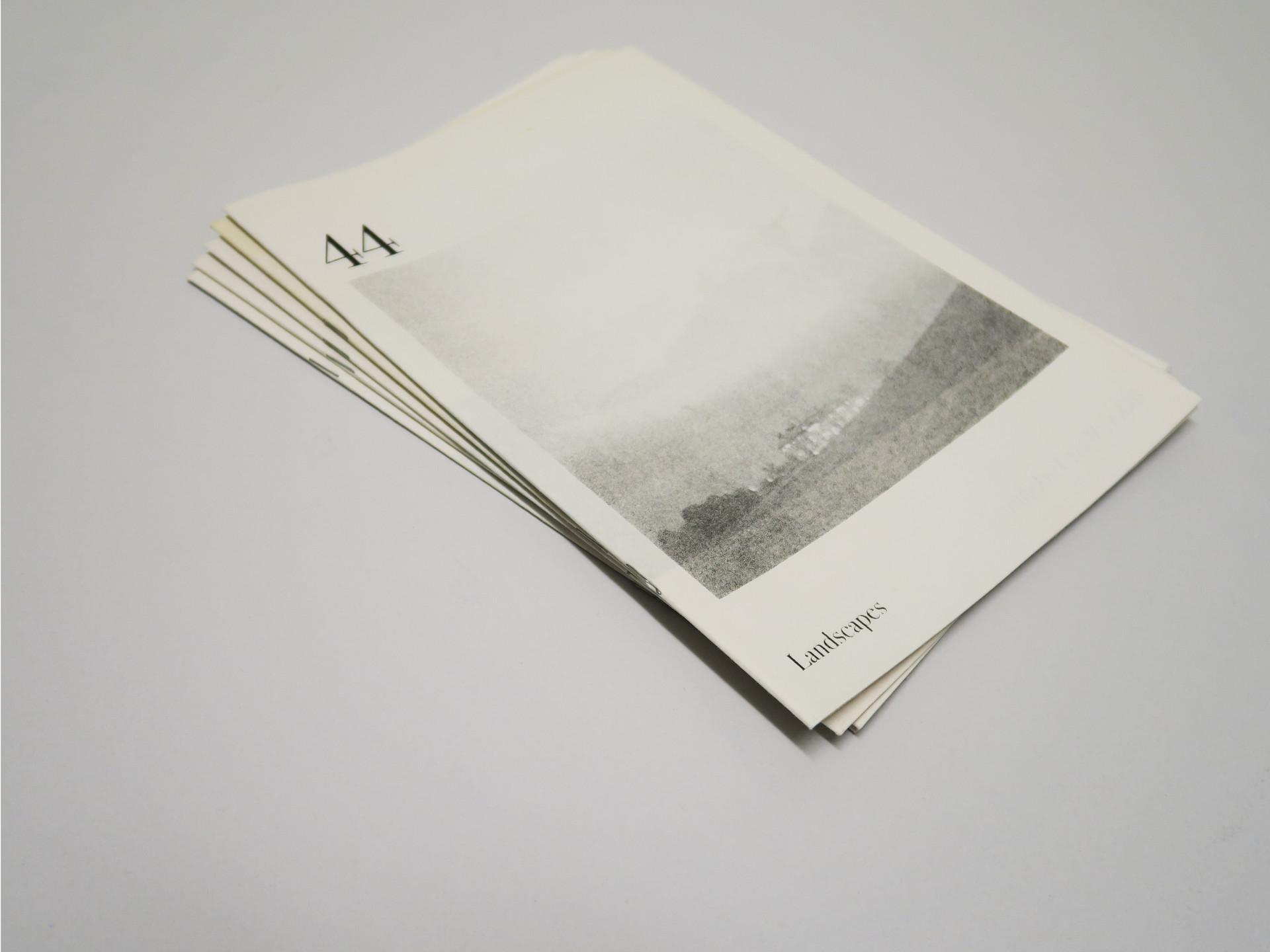 44 Landscapes