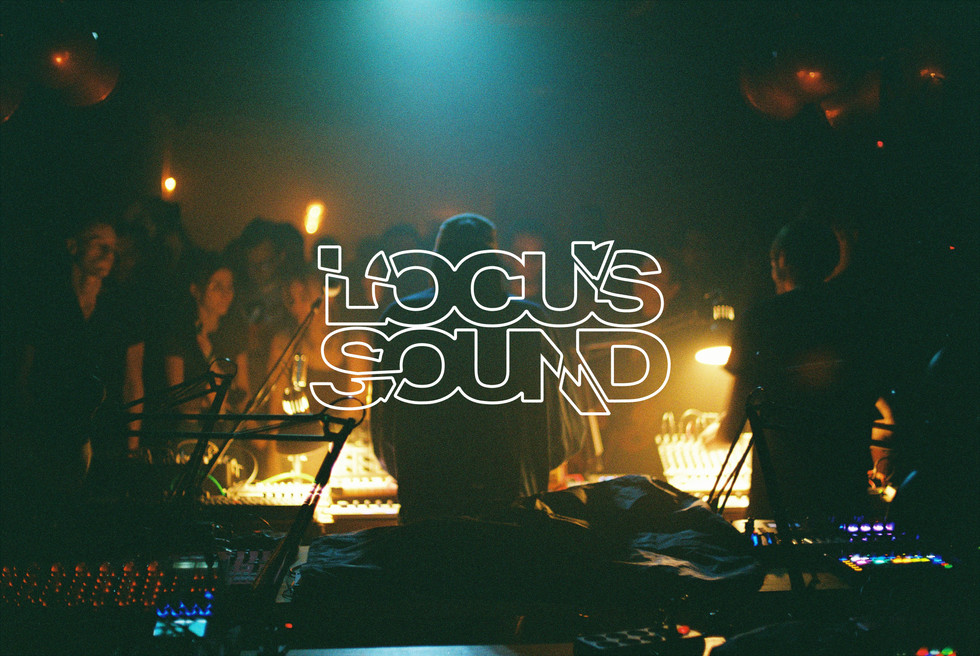 Locus Sound
